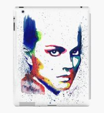 portman iPad Case/Skin
