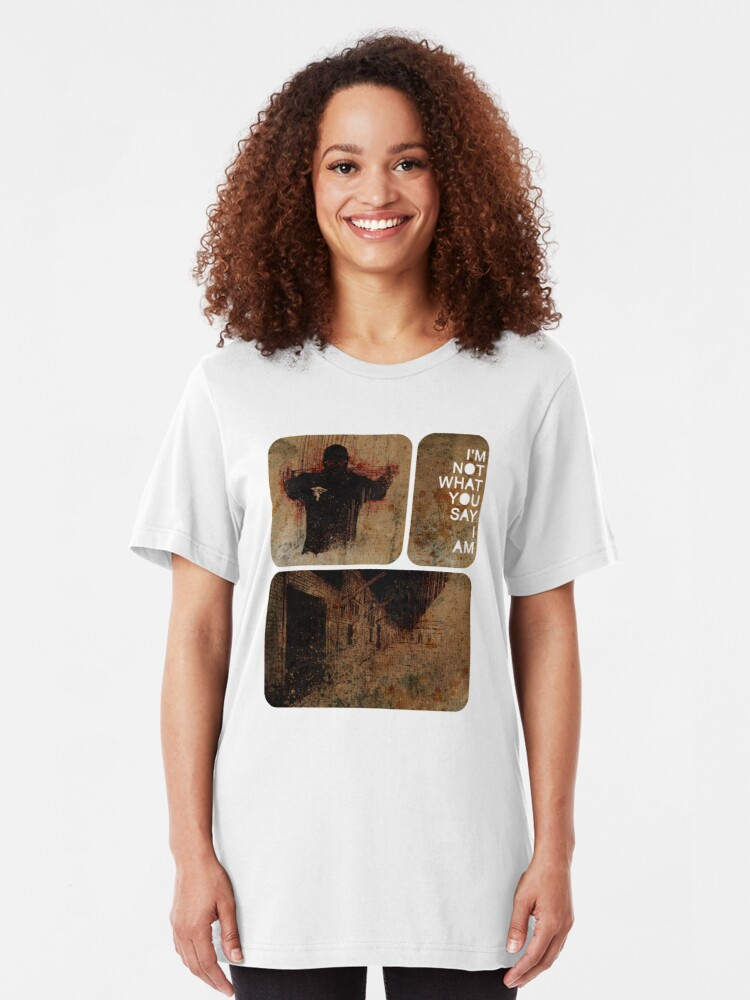 Alternate view of Poznan Slim Fit T-Shirt