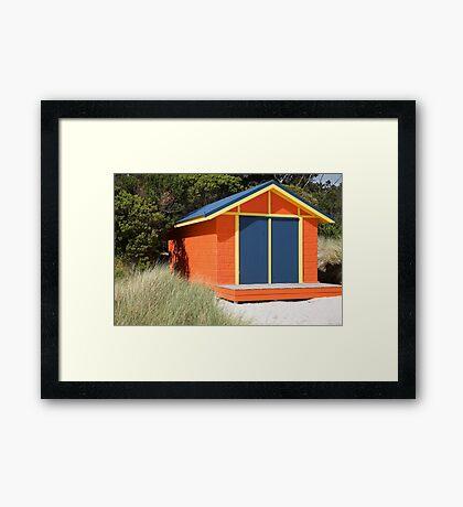 Rosebud,Victoria,Australia Framed Print