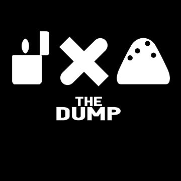 The dump - Love, Death & Robots Series- (With sign) by moonfist