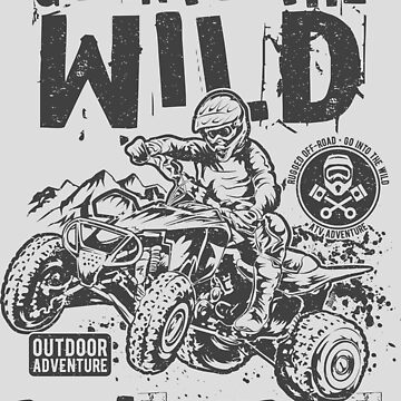 Quad Wild Off-Road ATV by offroadstyles