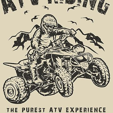 Radical ATV Riding by offroadstyles