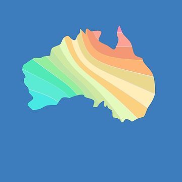 Awesome Australia  by miniverdesigns