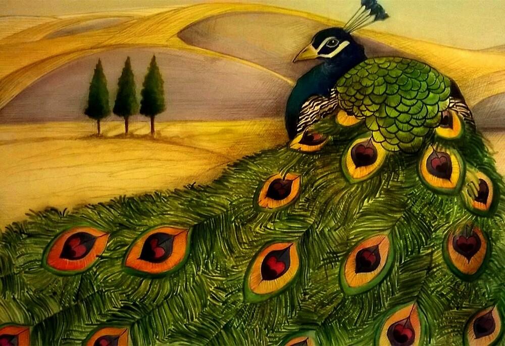nature pride by Raffaella Picotti