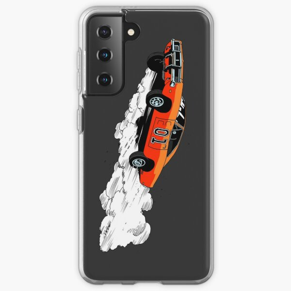 The Road Avenger Samsung Galaxy Soft Case