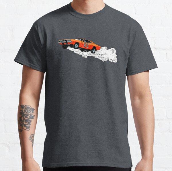Der Straßenrächer Classic T-Shirt