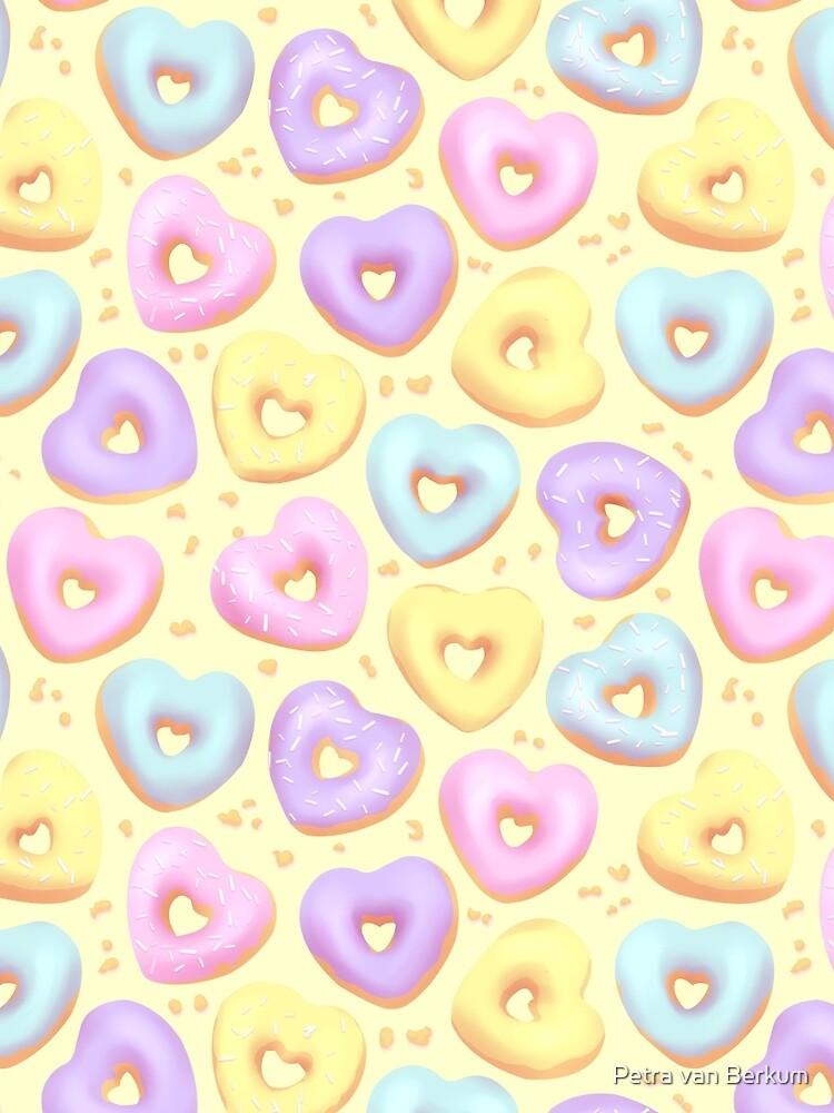 I Heart Donuts! by petravb