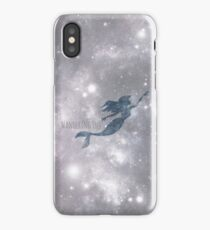 Wandering Free iPhone Case