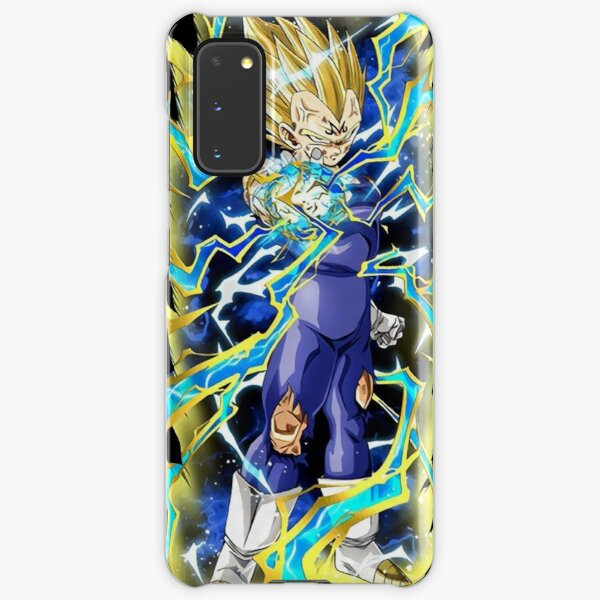 Majin Vegeta.  Samsung Galaxy Snap Case