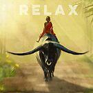 Relax  by ilyakap