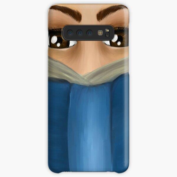 Twitch Emote - Lurk Samsung Galaxy Snap Case