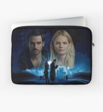 In the night Laptop Sleeve