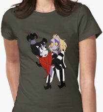 Beetlejuice x Lydia T-Shirt