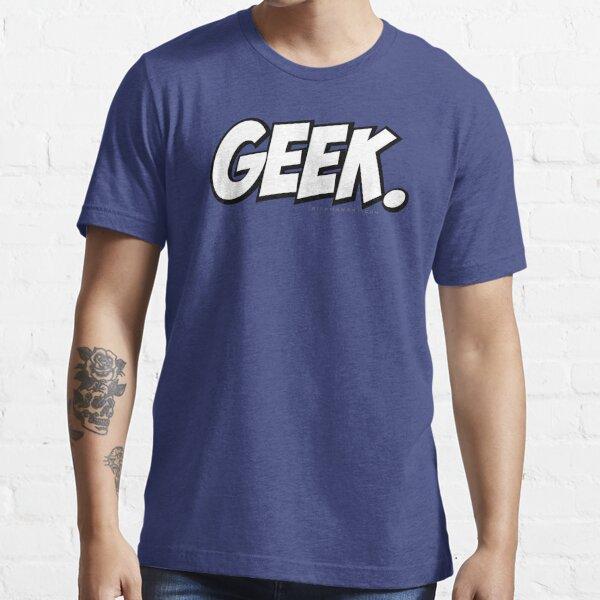 GEEK Essential T-Shirt