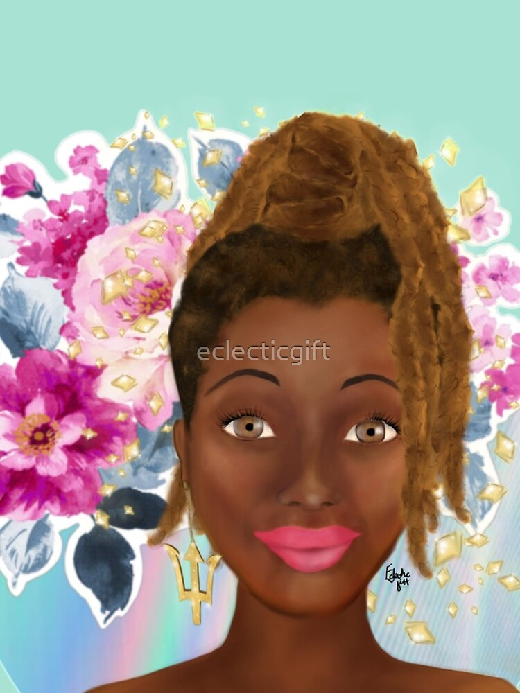Bajan beauty (b) by eclecticgift