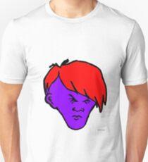Youth(skin: violet - hair: red) T-Shirt
