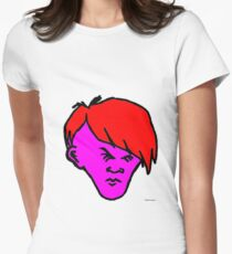 Youth(red hair pink skin) T-Shirt