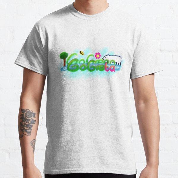 Go Greta Classic T-Shirt