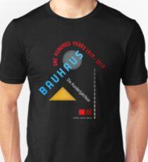 Bauhaus 100 Years Slim Fit T-Shirt