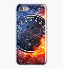 Cool watch pillow  iPhone Case/Skin