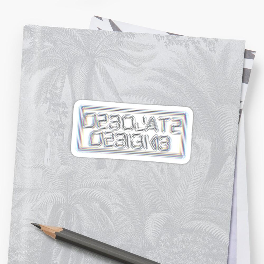 Desolate Designs logo by Lynden Weimerskirch