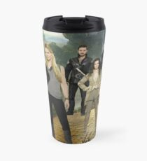 Once Upon a Time in Oz Travel Mug