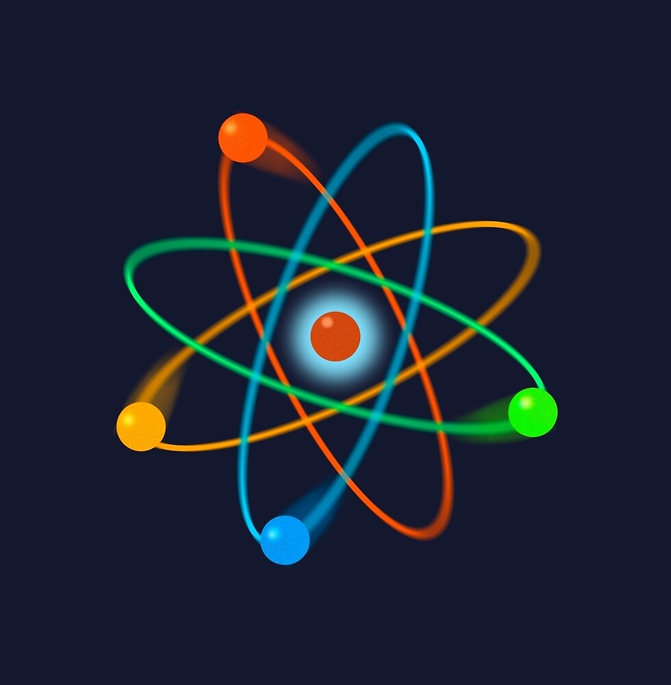 Atomic Structure by Thisis notme