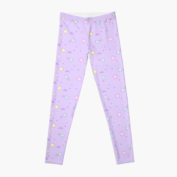 Pastel sky Leggings