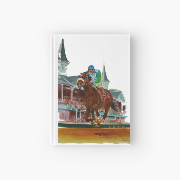 Race Of A Lifetime (open sky series) Hardcover Journal