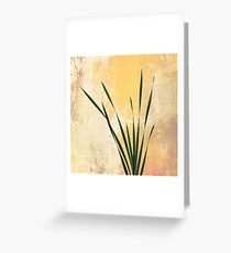 Summer is Short 1 Greeting Card