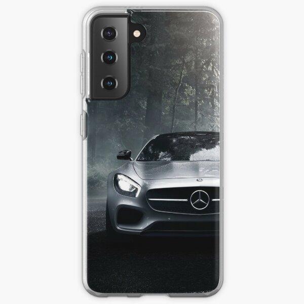 Mercedes-Benz AMG GT Coque souple Samsung Galaxy