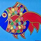 Rainbow Fish by Shulie1