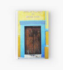 Cuaderno de tapa dura BELLAS ARTES