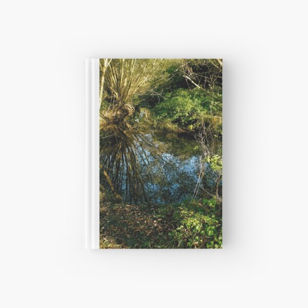 Reflections Hardcover Journal