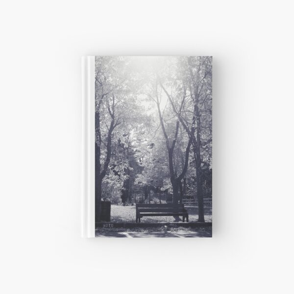 soleil du midi Hardcover Journal