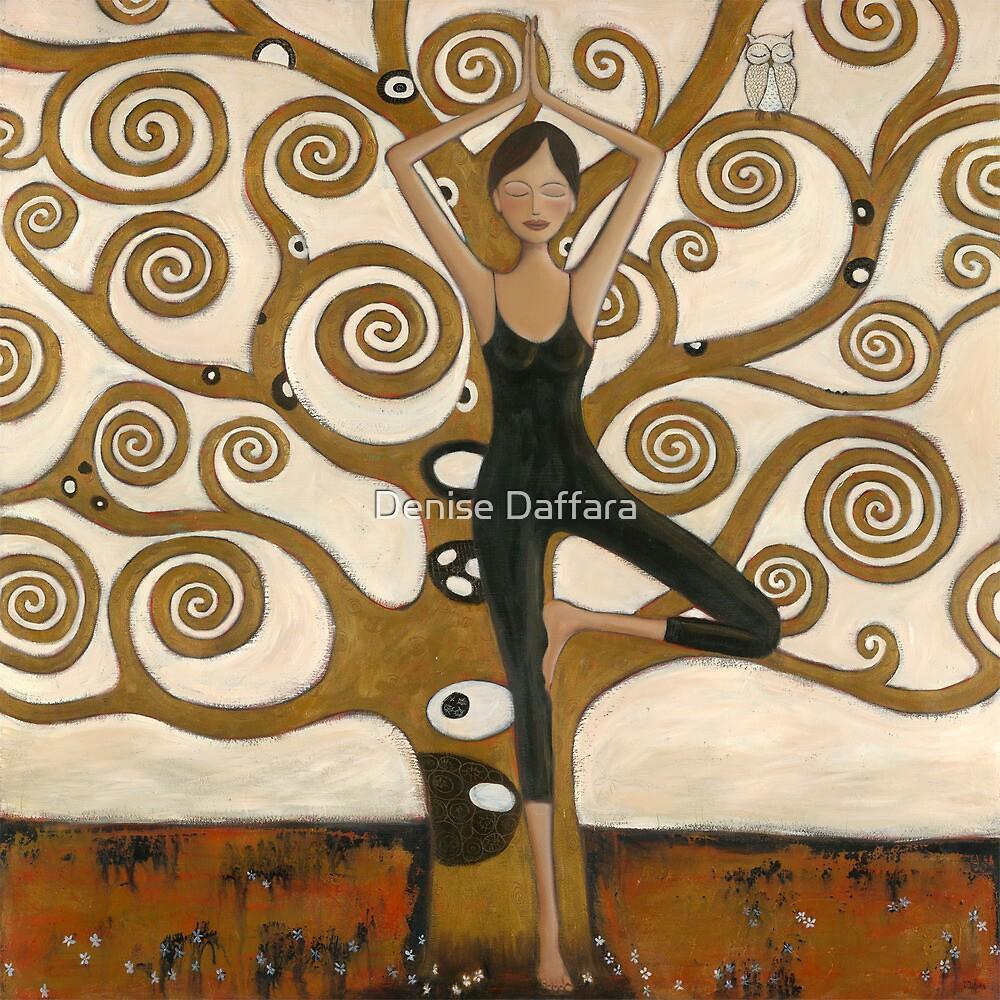 """Tree of Wisdom"" by Denise Daffara"