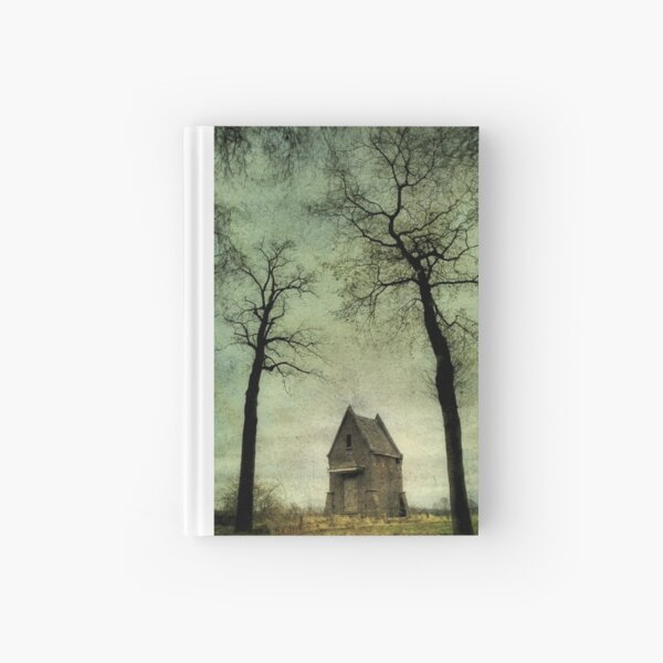 Fairy tale 5 Hardcover Journal
