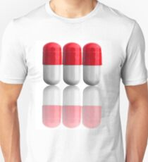 Take the Red Pill... Unisex T-Shirt