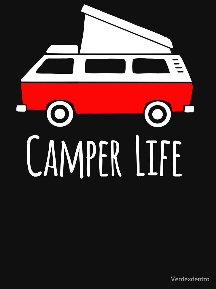 Camper Life de Verdexdentro