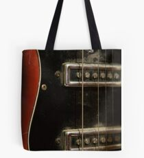 sixties Tote Bag