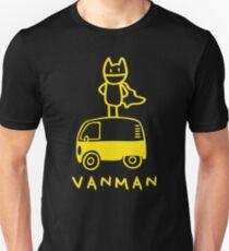 Camiseta ajustada Vanman