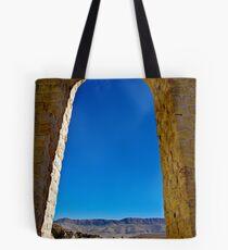 Entrance to Shiraz - Iran Tote Bag