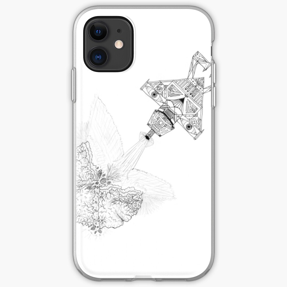 Merch #3 -- Asteroidestroya iPhone Case & Cover