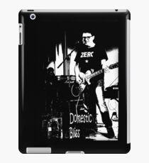 Domestic Bliss iPad Case/Skin