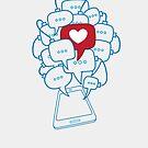 «Amor uno» de leandrojsj