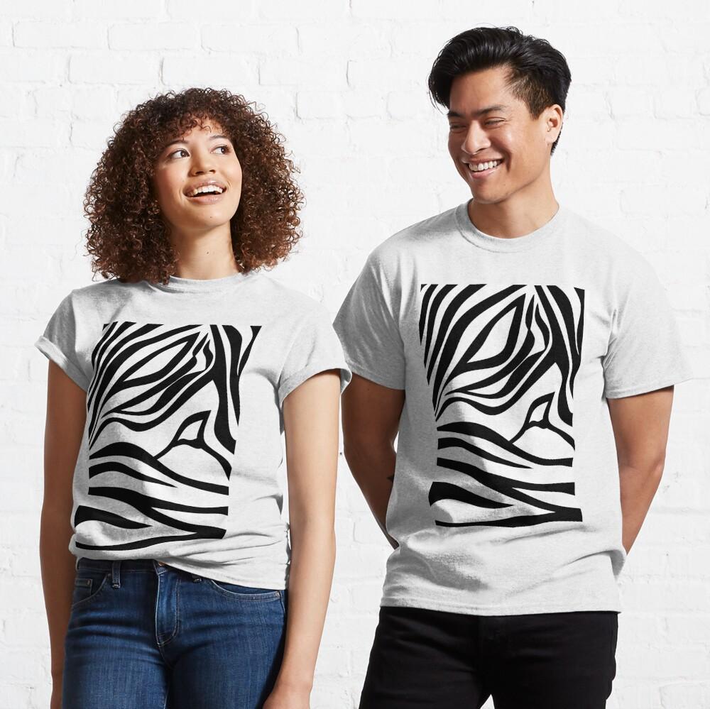 Zèbre Classic T-Shirt