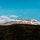 Under A Blue Sky by Valerie Rosen
