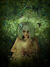 Pandora - The Secret Keeper's Daughter by Sybille Sterk