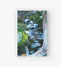 The Colour of Snow Hardcover Journal
