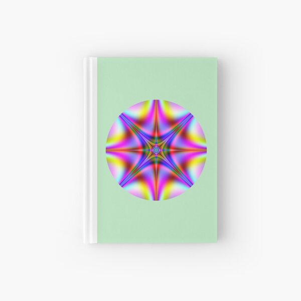 Compass Hardcover Journal